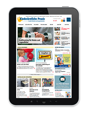 www.kinderaerztliche-praxis.de»