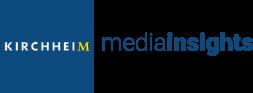 KIRCHHEIM mediaInsights