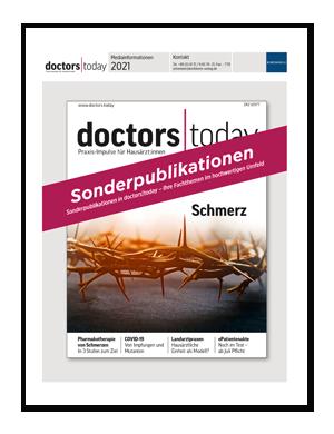Sonderpublikationen in doctors|today